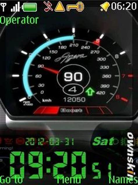 digital clock themes java free java speed digital clock app download