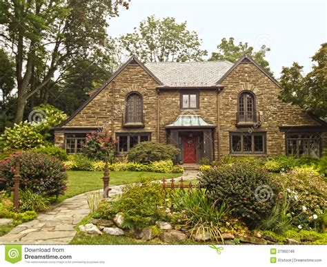 house and notebook royalty free stock photos image 25910908 upscale family home with beautiful landscaping royalty
