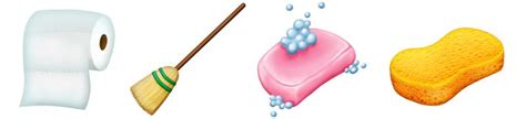 emoji for cleaning redheads to finally get representation as new emoji in the