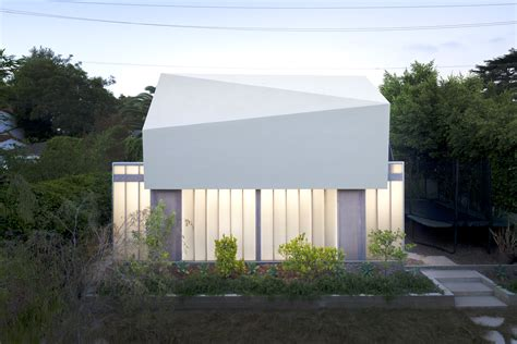 House See Through | see through house by koning eizenberg architecture