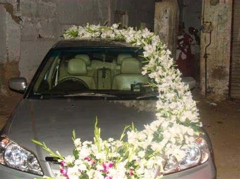 Wedding Car Decoration Pictures In Pakistan by Dulha Dulhan Plan Marriage In Pakistan Wedding Car