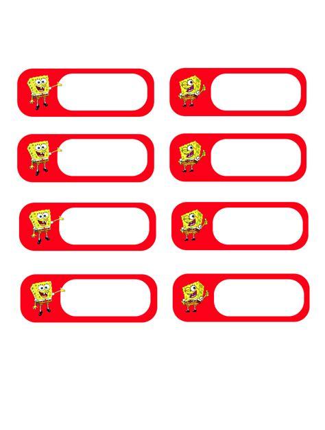 imagenes para etiquetas escolares gratis etiquetas escolares infantiles gratis para imprimir imagui