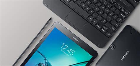 Samsung Tab S2 Keyboard tijdelijk book cover keyboard cadeau bij pre order samsung