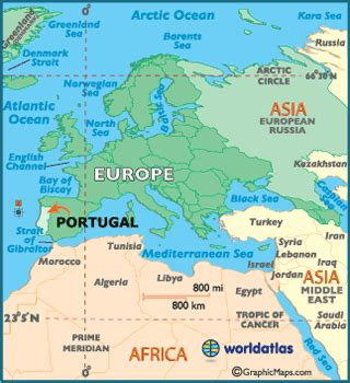 where is portugal located on the world map portugal map geography of portugal map of portugal