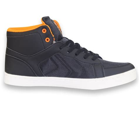 high top designer sneakers new mens crosshatch designer quilted high top trainers