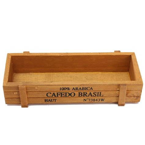 Handmade Wooden Boxes Uk - rustic antique vintage handmade wooden boxes crates trugs