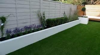 Small Garden Bed Design Ideas Modern Balham Garden Design Garden Design