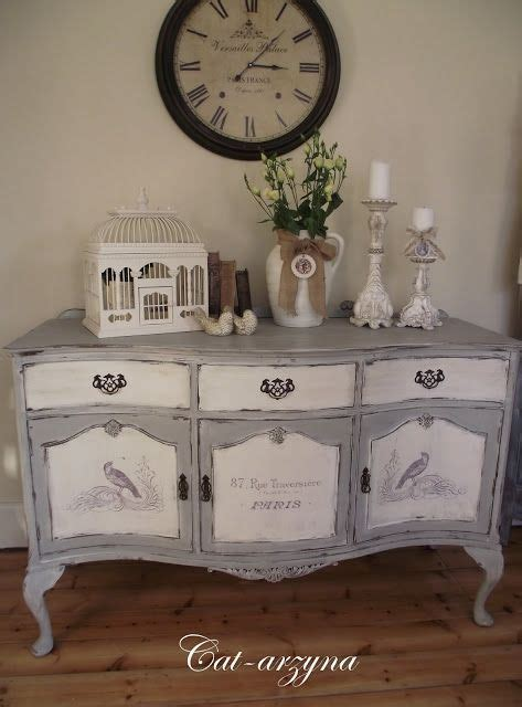 shabby chic paint effect best 25 shabby chic dressers ideas on shabby