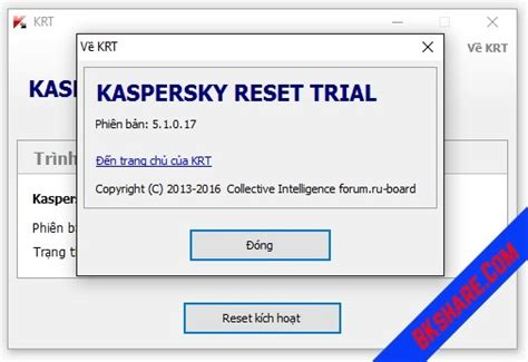 download trial reset kaspersky total security 2016 download kaspersky reset trial mới nhất