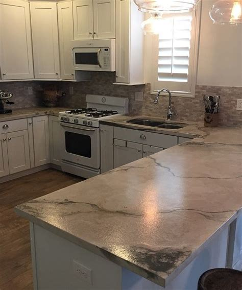 cement countertops best 25 cement countertops ideas on polished
