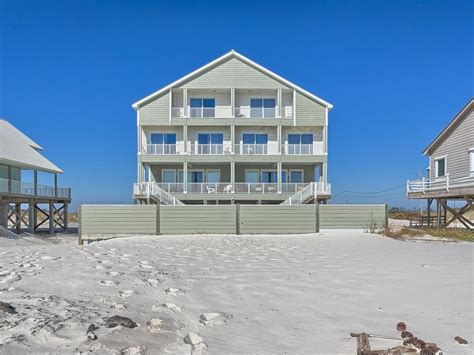 fort morgan house rentals gulf shores holiday house beach castle e fort morgan gulf front