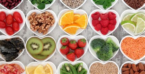 alimenti salutari cibi salutari da avere sempre in tavola