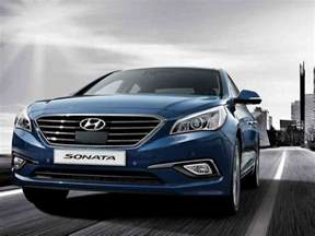 Hyundai Sonata 2014 Mpg 2015 Hyundai Sonata Mpg 2017 Car Reviews Prices And Specs