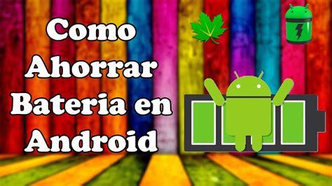 greenfy apk ahorra bateria en android greenfy wakelock detector viyoutube