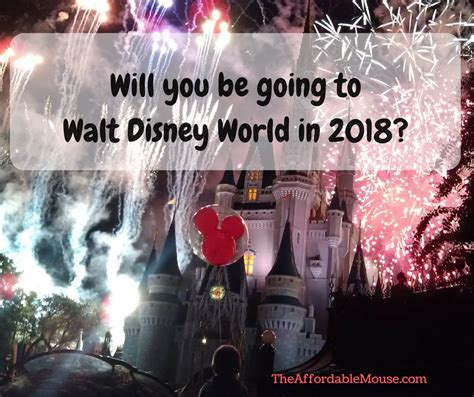 book your 2018 vacation package disney vacation packages for 2018 coming soon the