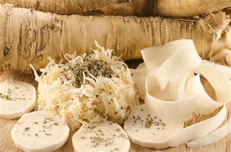 Horseradish Detox by Foodie The Best Condiments To Spice Up Your Food