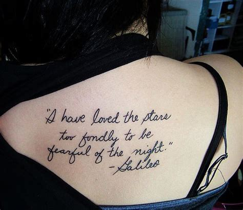 cool quote tattoos dvrg two word quotes cool