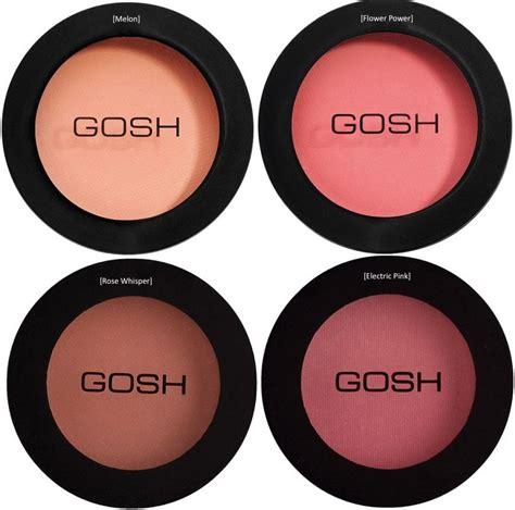 Gosh With gosh blush reviews photo ingredients makeupalley