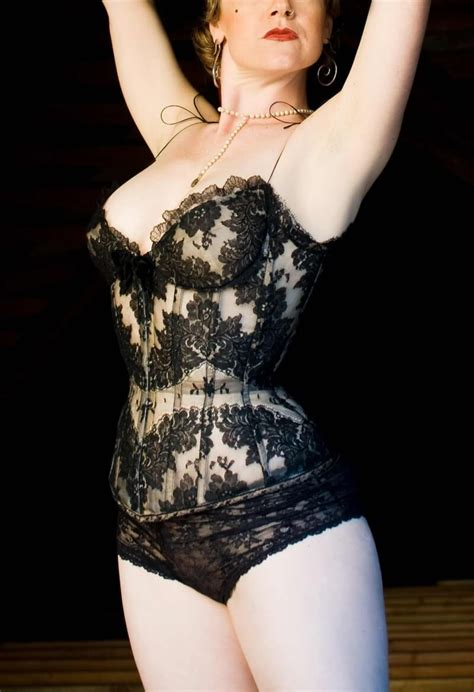 Garden Corsetry by The Addict Awards Our Favorite Brands