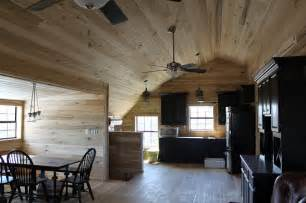 how to finish the inside of a pole barn finish the inside of a pole barn studio design