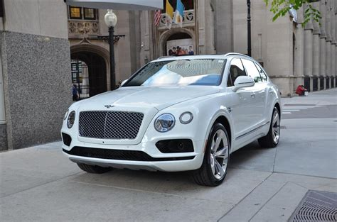 suv bentley white white bentley for sale 988 used cars from 200
