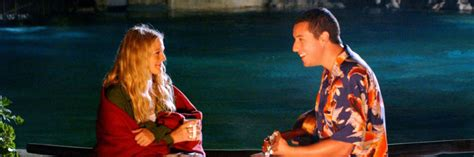 50 First Dates 2004 50 First Dates 2004 Movie Review From The Balcony