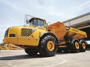 volvo haul trucks volvo a40d haul truck driverlayer search engine
