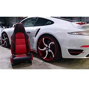 Boston Red Sox's Rusney Castillo Gets His Porsche 911