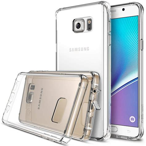 Rearth Ringke Fusion Samsung Galaxy S7 Flat View Clear top 20 best samsung galaxy note 5 cases heavy