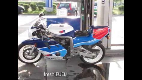 89 Suzuki Gsxr 750 Superbike Suzuki Gsx R 750 R Quot Rr Quot 1989 Sbk Racing