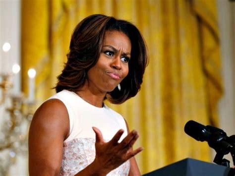 michelle obama cheveux naturel 3 photos pour tous ceux qui d 233 siraient le savoir