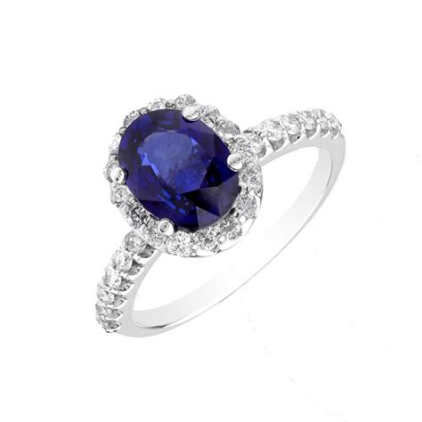 sapphire engagement ring kate middleton princess