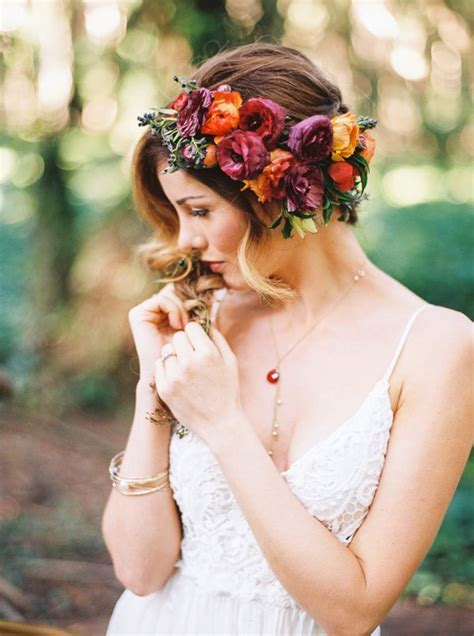 diy tiara di fiori makeup 17 best images about flower crowns on hair