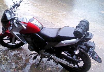 Jas Hujan Motor Vixion Cara Modifikasi Motor Vixion Murah Tapi Tetap Keren