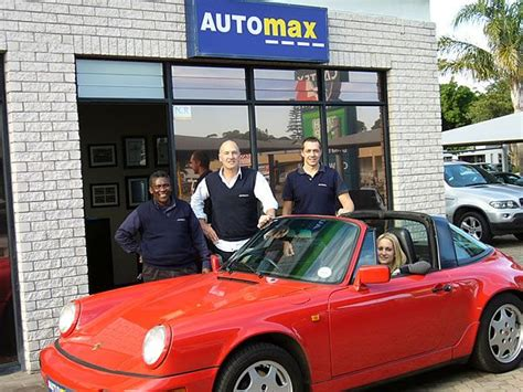 Car Dealerships In Port Elizabeth about automax used car dealer in port elizabeth