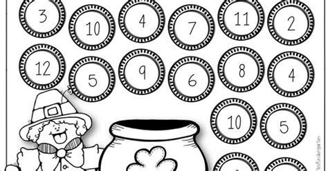 printable coin dice print and go printables for spring dice number