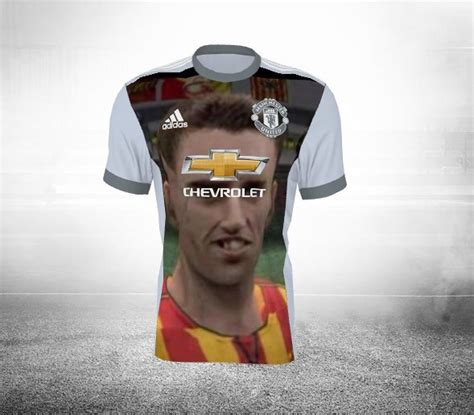 men suggest a site man utd s website lets you submit a design for their new
