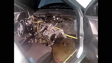 auto air conditioning repair 2013 hyundai sonata windshield wipe control hyundai tucson aircon repair youtube