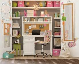 Small Desk Area Organization 16 Cool Ideas To Organize A Work Area In The Room