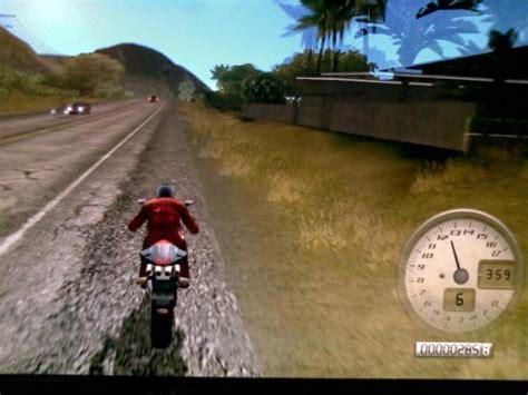motorsiklet simuelasyon