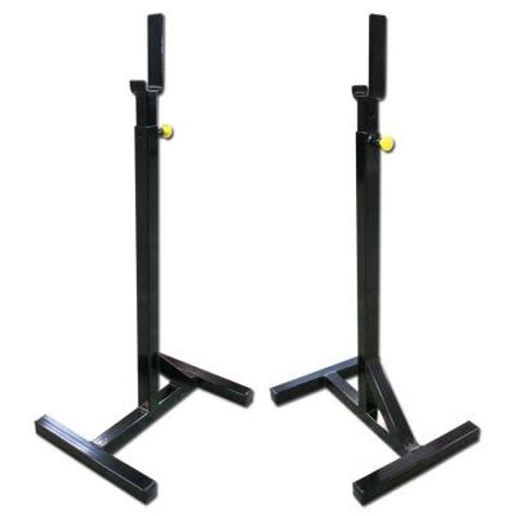 A Frame Squat Rack by Legend Fitness 7005 Squat Stands 400lb Capacity
