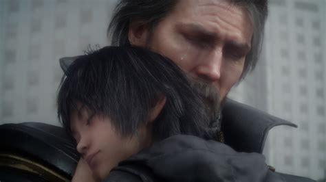 FFXV : petites infos sur les personnages ? Final Fantasy World