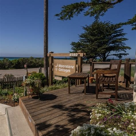 Moonstone Cottages Cambria Ca moonstone cottages cambria ca cambria inns collection