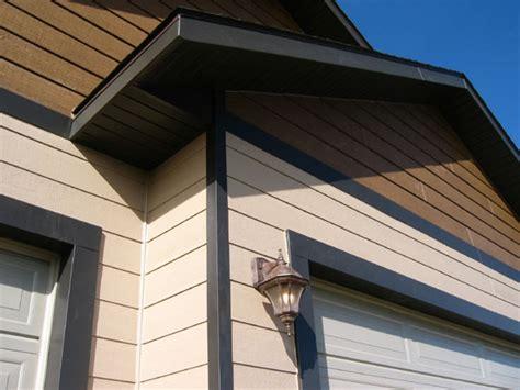 Garage Soffit Lights by Black Home Builders Association Homes Inc Rapid