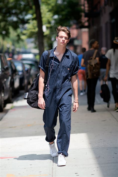 new york s fashion week style day 1 photos gq