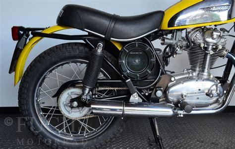 Motorrad Fuchs Ducati by Fuchs Motorrad Bikes Ducati 350 Scrambler