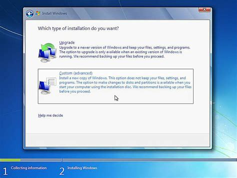 7 Types Of You Do Not Want To Be by How To Clean Install Windows 7 Complete Walkthrough