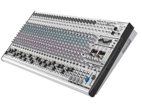 Mixer Behringer Sl3242fx Pro sprzedam mixer behringer eurodesk sl3242fx pro pilnie