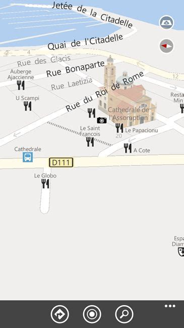 maps offline mobile how to offline maps on your windows phone and
