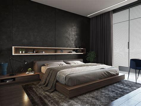 modern bedroom colors super stylish modern bedroom